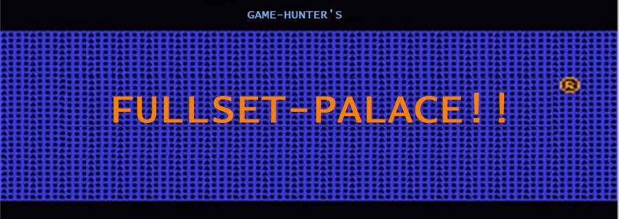 Fullset Palace